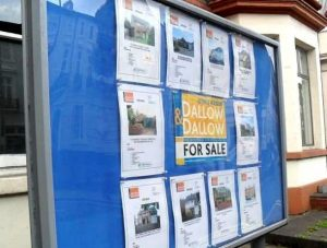 Estate Agency Board